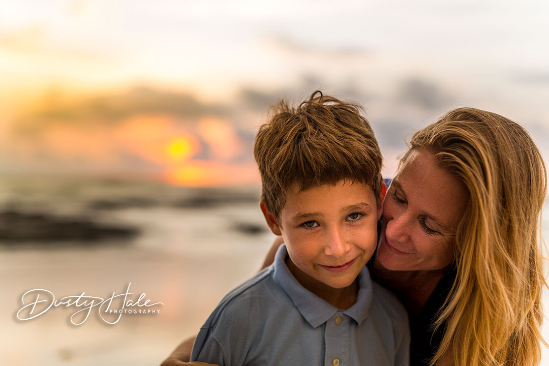 Dusty Hale - Family Photography in Costa Rica