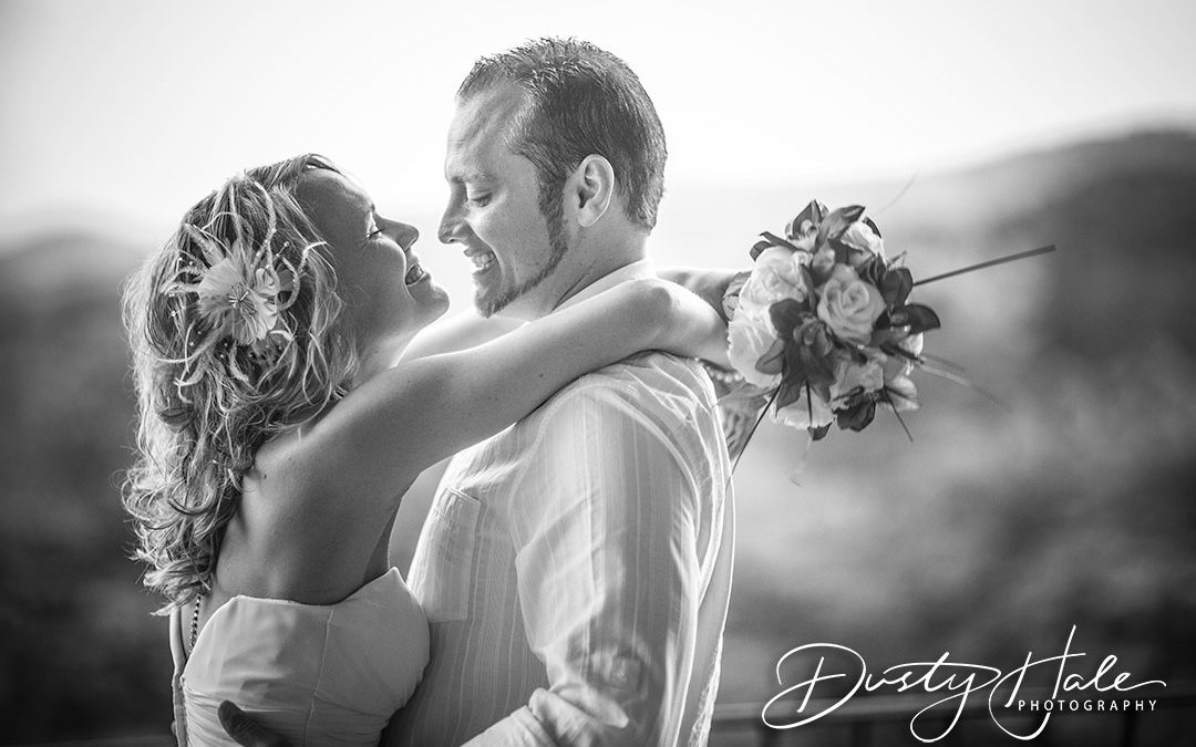 Wedding Photography in Tamarindo Costa Rica