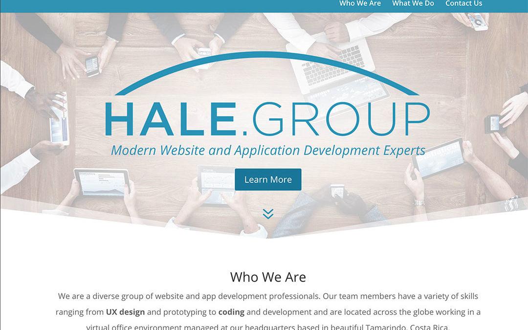 HALE.GROUP