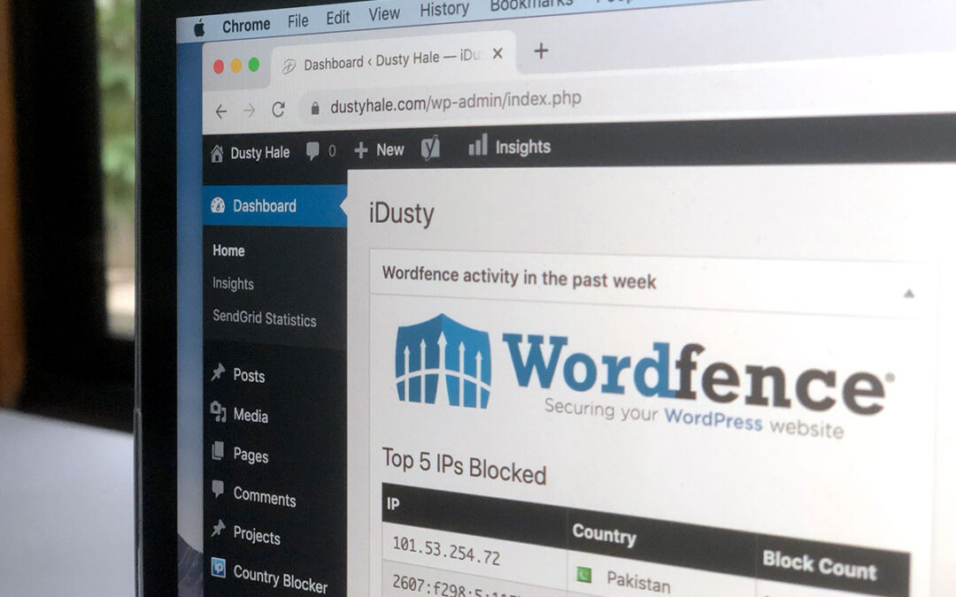 10 Things You MUST Do if You Own, Run, or Manage a WordPress Website