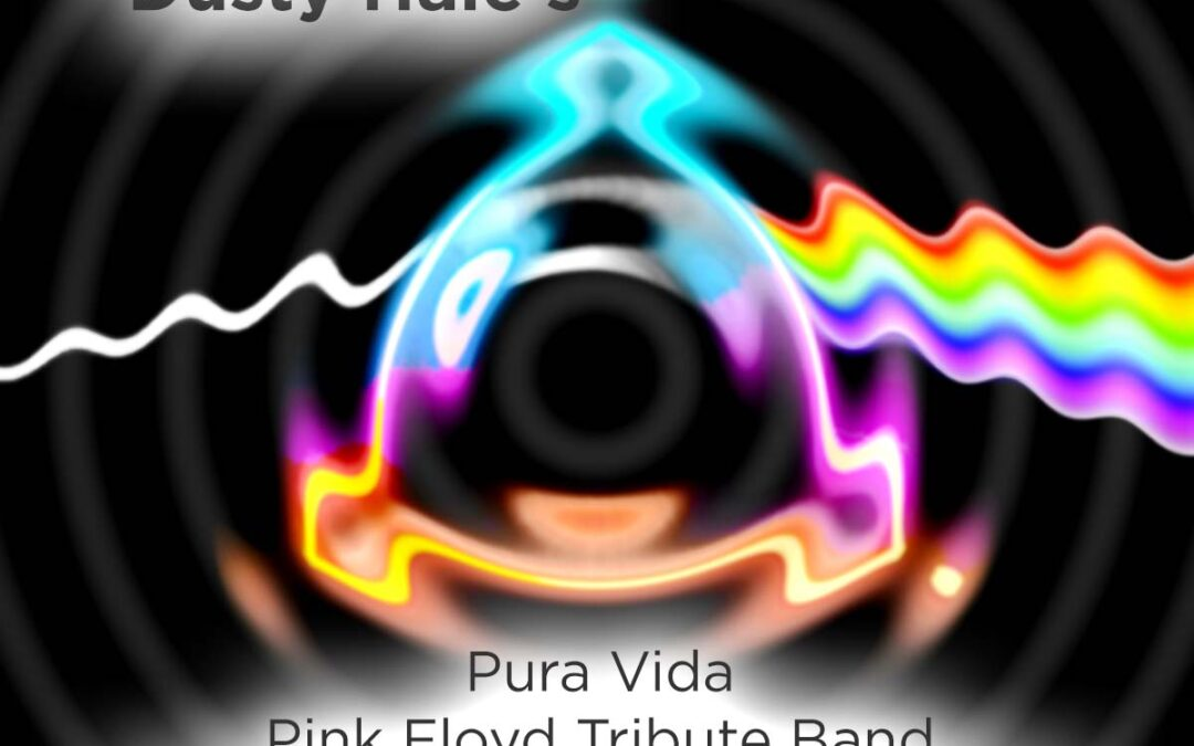 The Pura Vida Pink Floyd Tribute Band