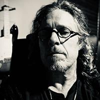 Photo of Dusty Hale in Recording Studio